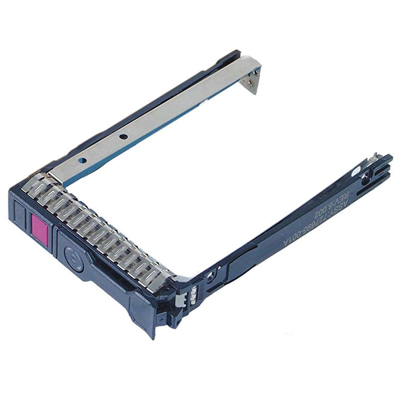 "HOT 3.5/"" SAS SATA Hard Drive Tray Caddy DL385 DL380 ML370 ML350 G7 for HP"