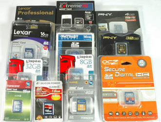 flash memory card plastic blister box esd package micro sd mini sd ms pro duo m2 cf reader adaptor